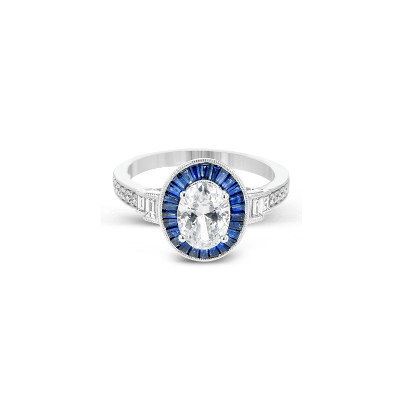 Simon G Jewelry WSG19-100140