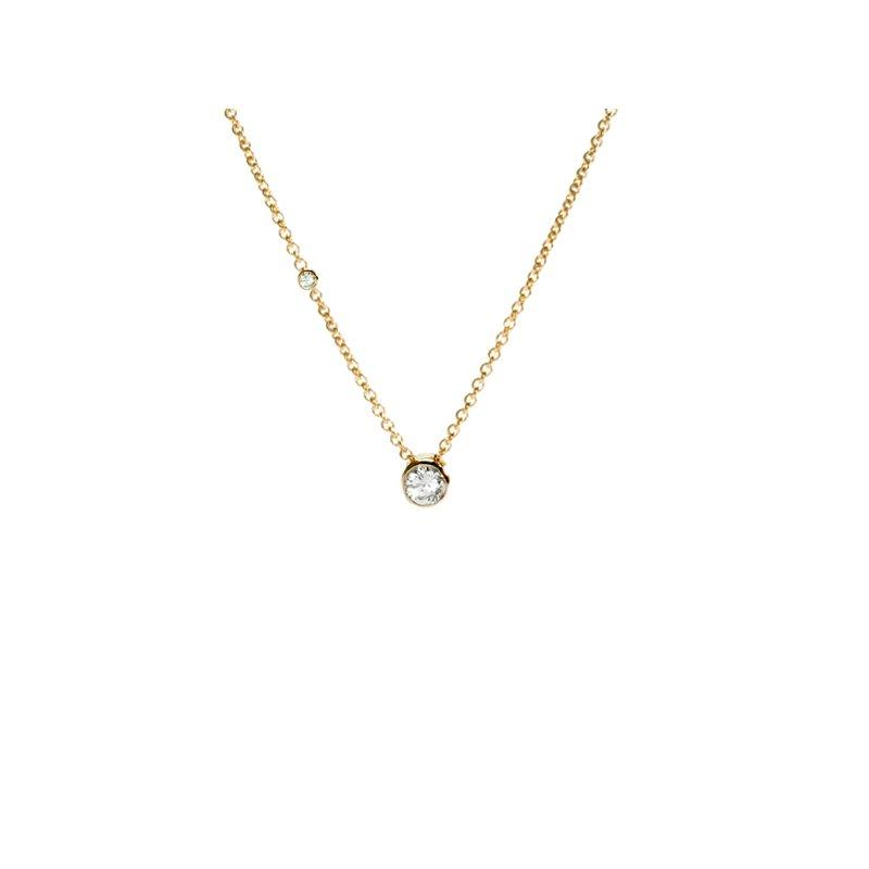 CD Diamonds .56ct Lila Necklace