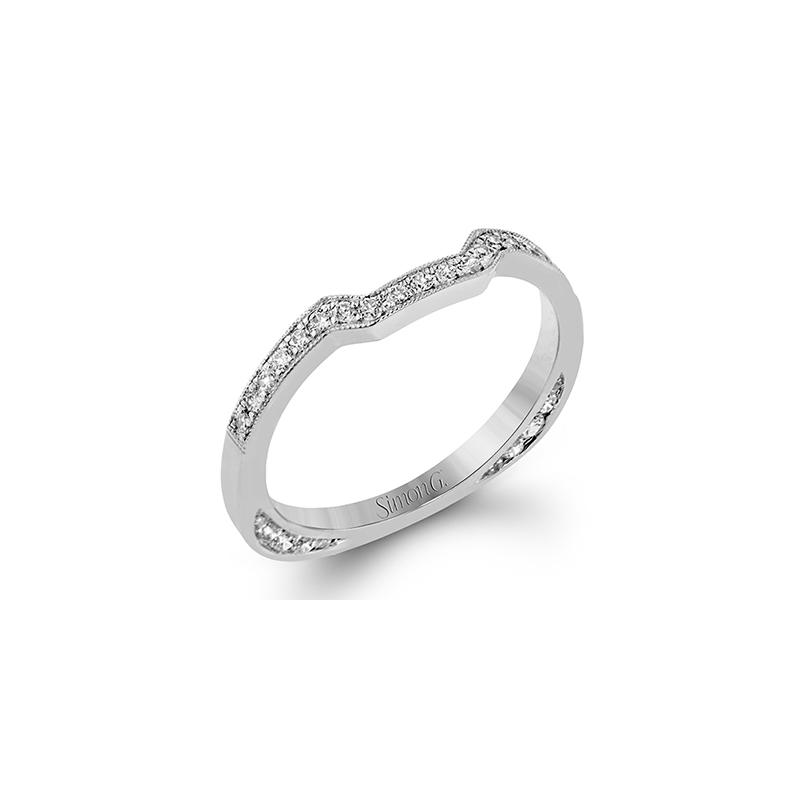 Simon G Jewelry WSG19-100526