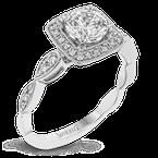 Simon G Jewelry WSG19-100278