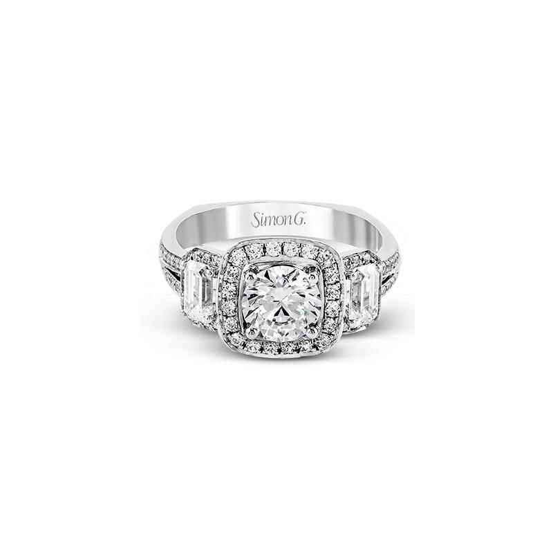Simon G Jewelry WSG19-100250
