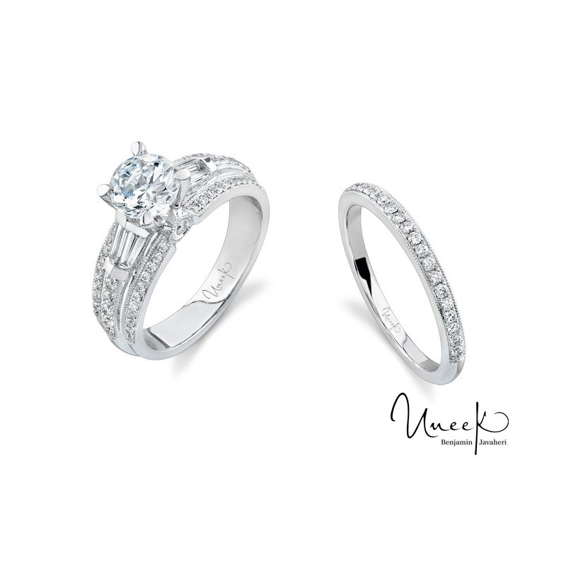 Uneek Fine Jewelry WUQ-100037