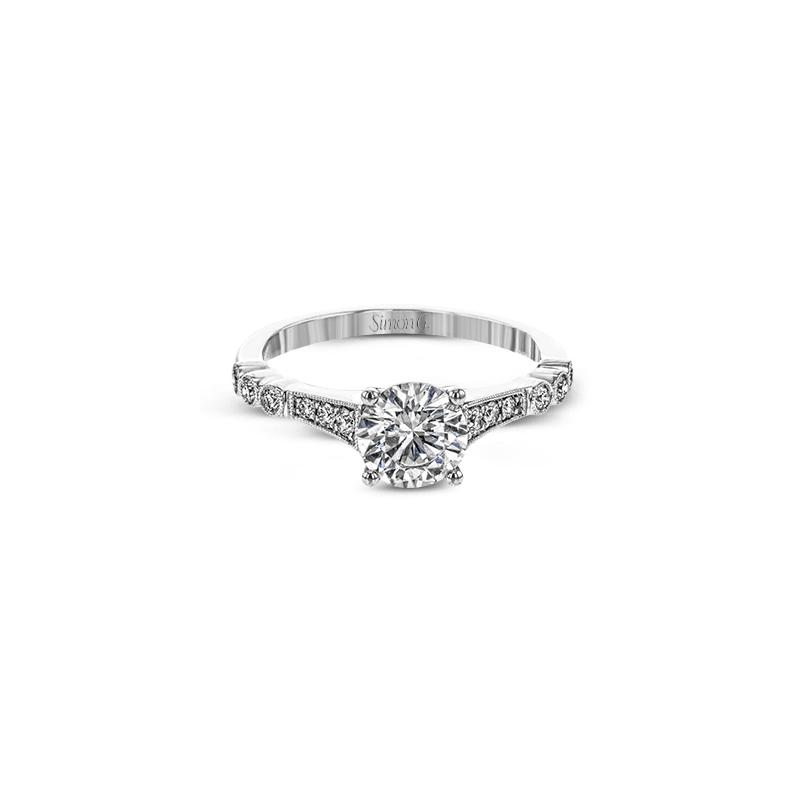 Simon G Jewelry WSG19-100021