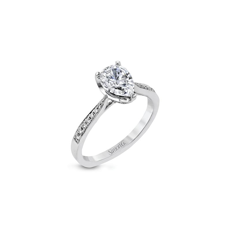 Simon G Jewelry WSG19-100018