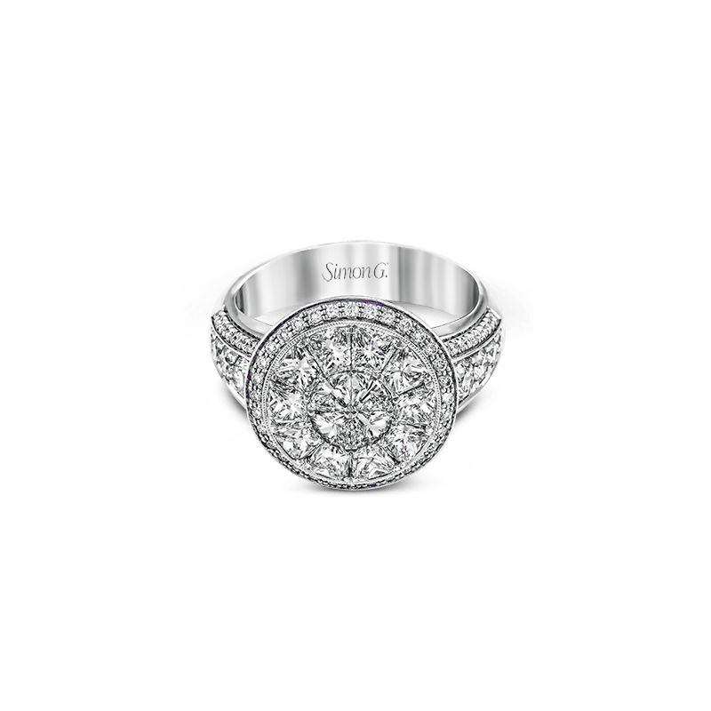 Simon G Jewelry WSG19-100162