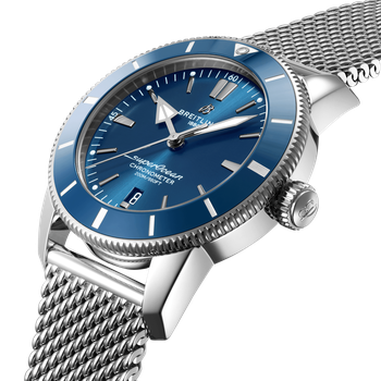 SuperOcean Heritage B01 Automatic 44MM