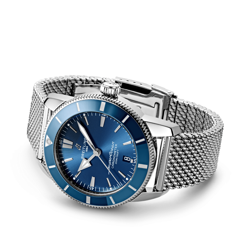 Breitling SuperOcean Heritage B01 Automatic 44MM