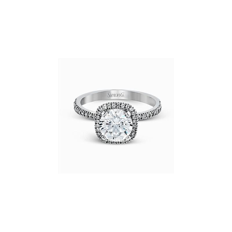 Simon G Jewelry WSG19-100290