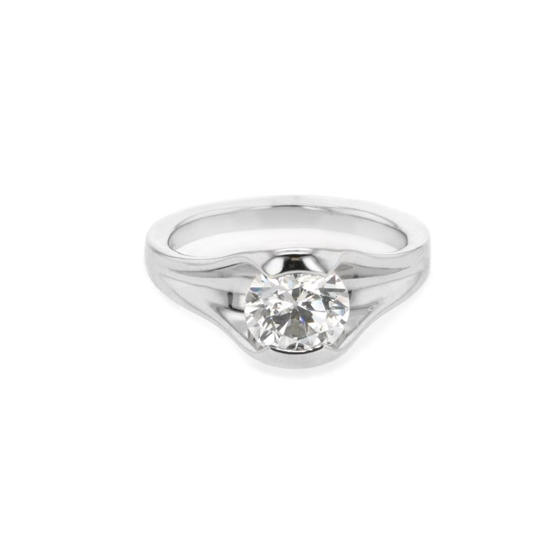 Sholdt Engagement Ring