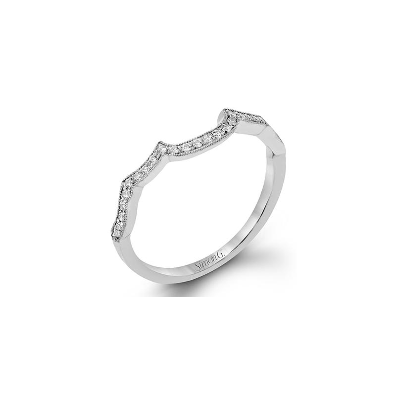 Simon G Jewelry WSG19-100550