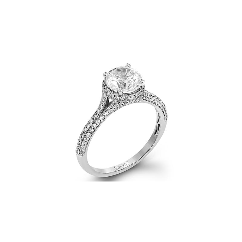 Simon G Jewelry WSG19-100210