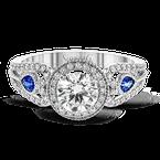 Simon G Jewelry WSG19-100116