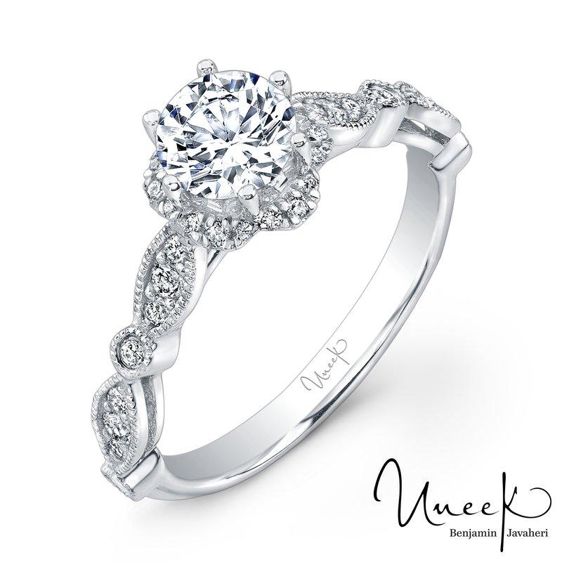 Uneek Fine Jewelry 10227323-75