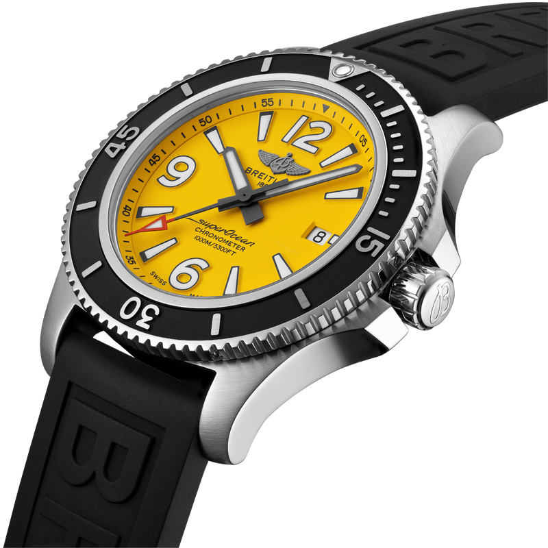 Breitling SuperOcean Automatic 44MM