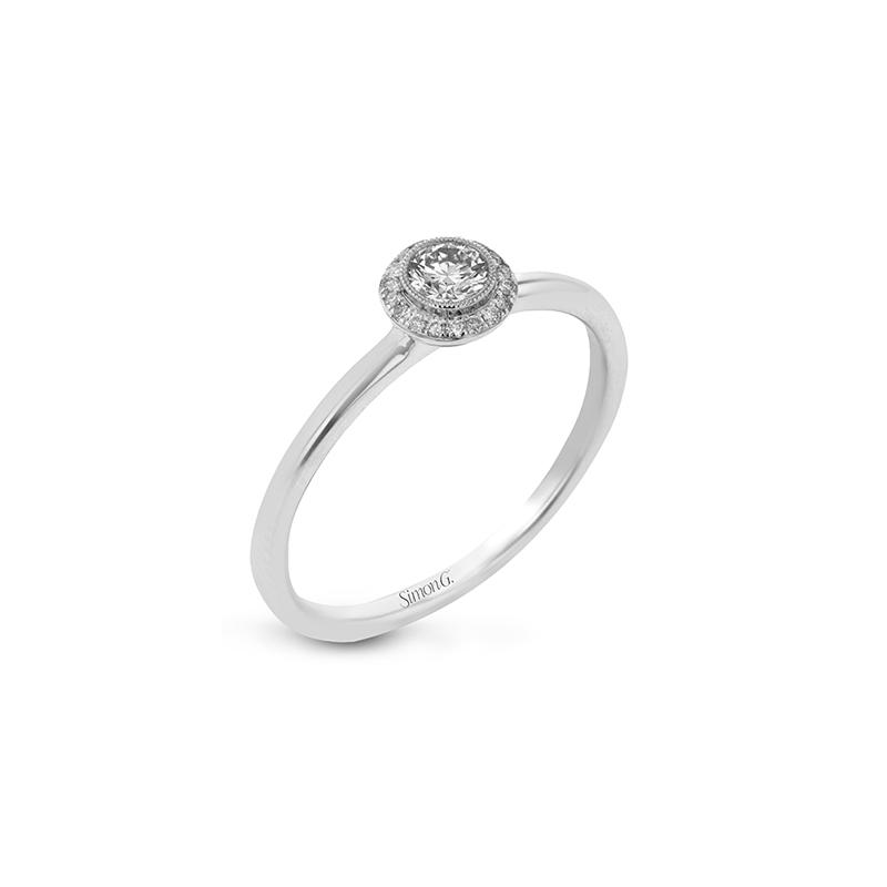 Simon G Jewelry WSG19-100139