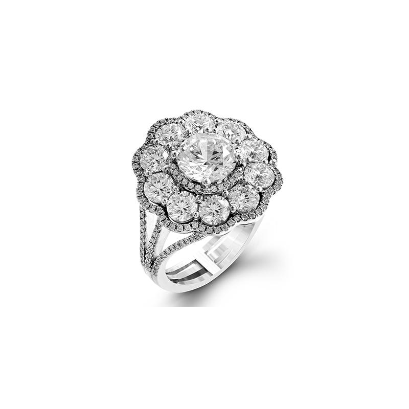Simon G Jewelry WSG19-100200