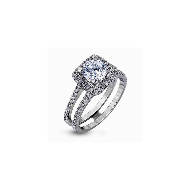Simon G Jewelry WSG19-100244