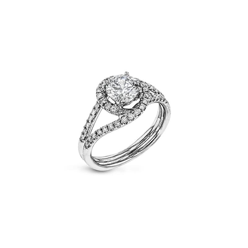 Simon G Jewelry WSG19-100315