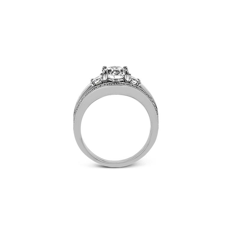 Simon G Jewelry WSG19-100340
