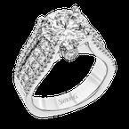 Simon G Jewelry WSG19-100092