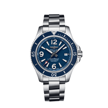 SuperOcean Automatic 42MM