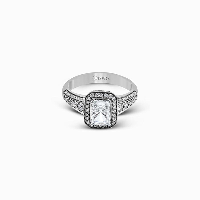 Simon G Jewelry WSG19-100170