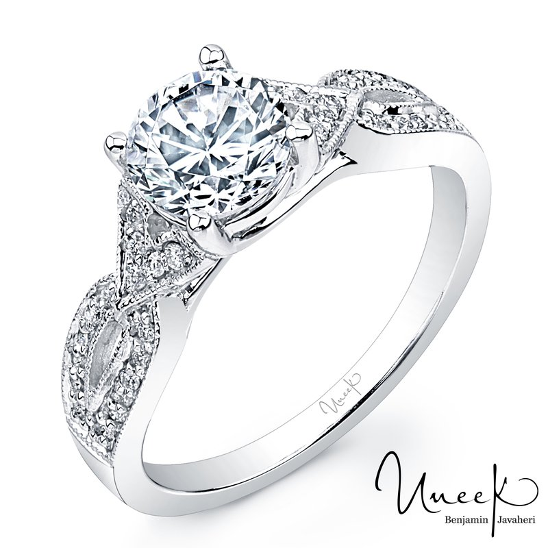 Uneek Fine Jewelry WUQ-100039