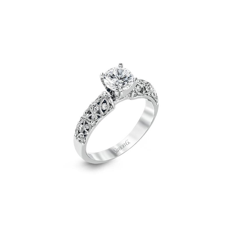 Simon G Jewelry WSG19-100030