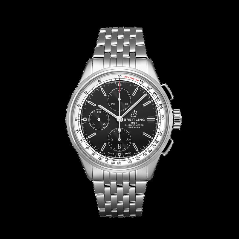 Breitling Premier Chronograph 42MM