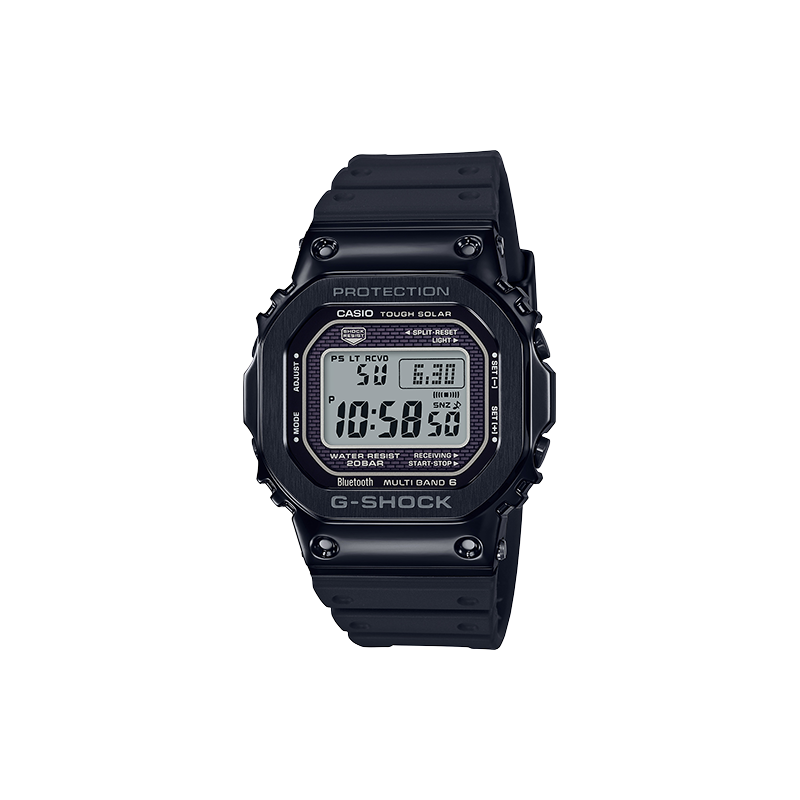 G Shock 5000 Digital
