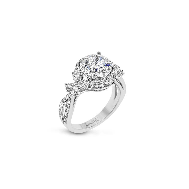 Simon G Jewelry WSG19-100115