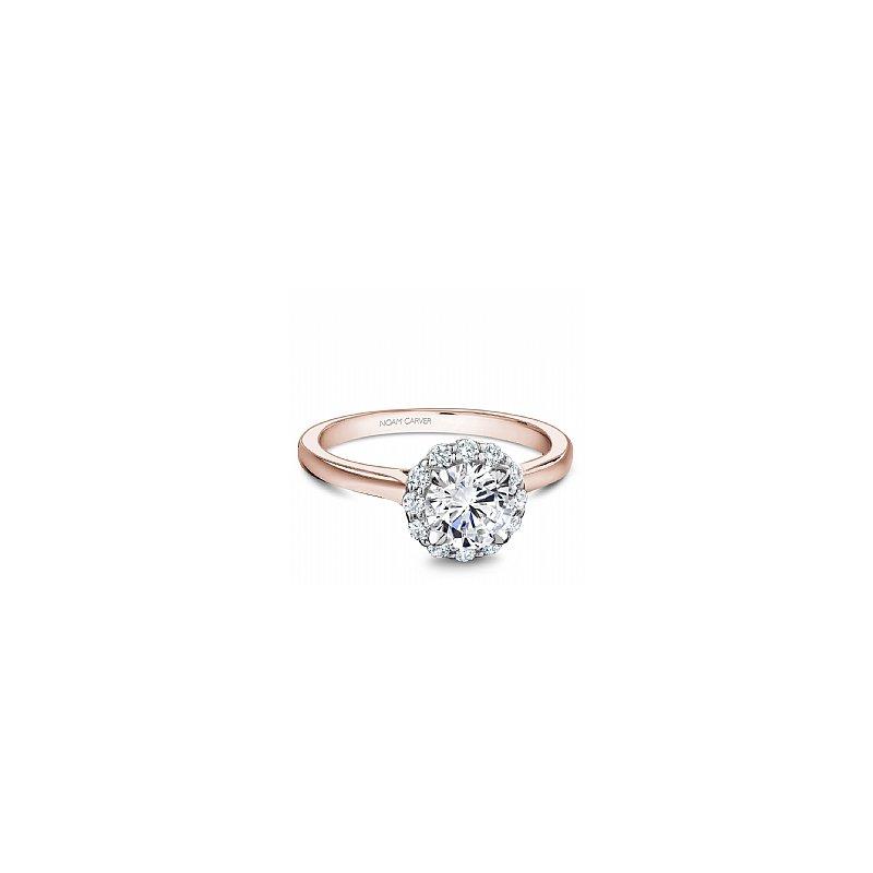 Crown Ring by Noam Carver R063-01RWA