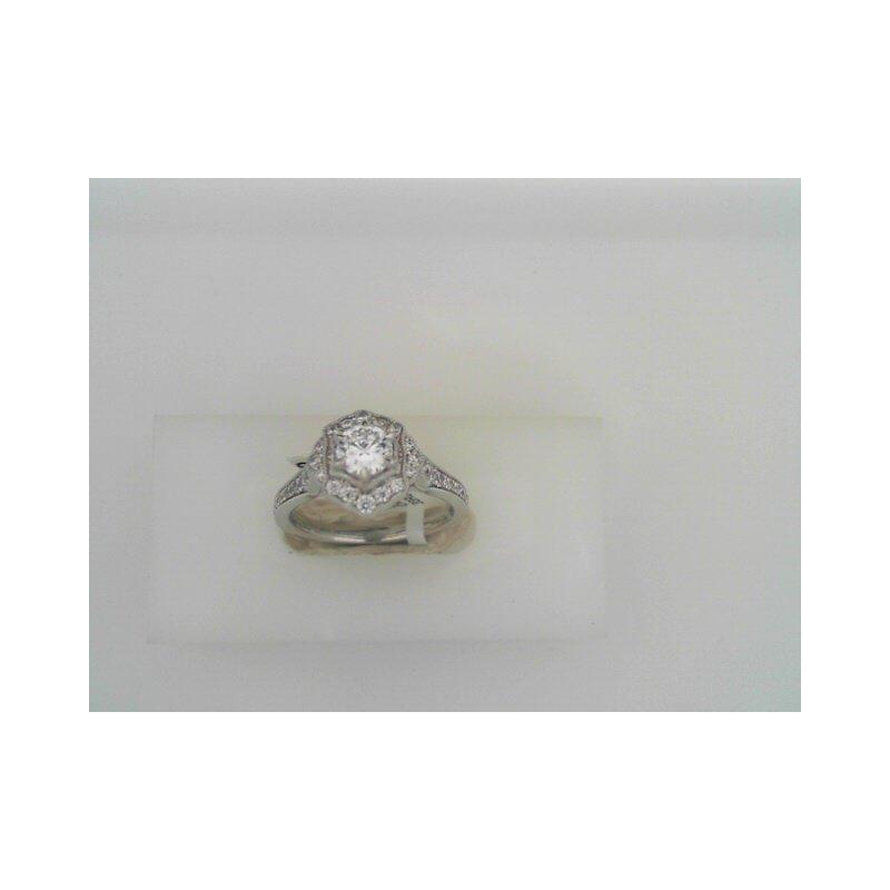 Crown Ring by Noam Carver 140-03221