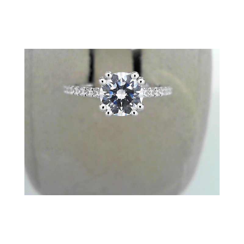 Crown Ring by Noam Carver 140-03051