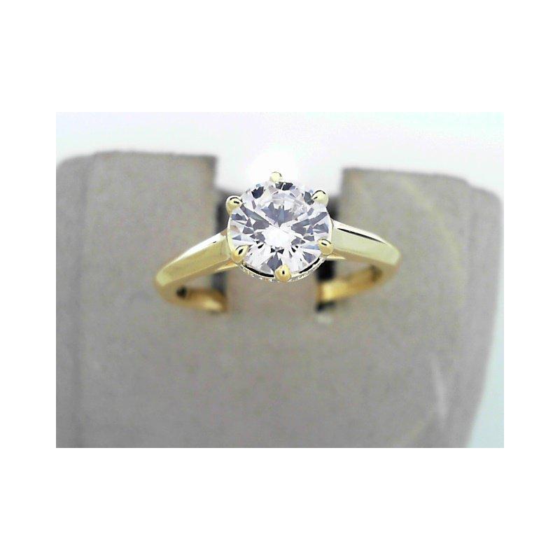Crown Ring by Noam Carver 140-03053
