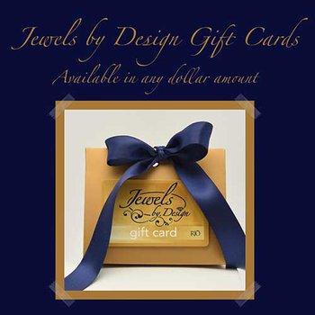 Jewels Gift Card