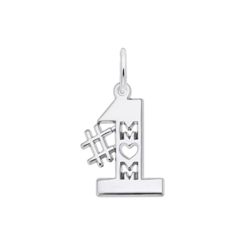 Rembrandt Charms 640-08579