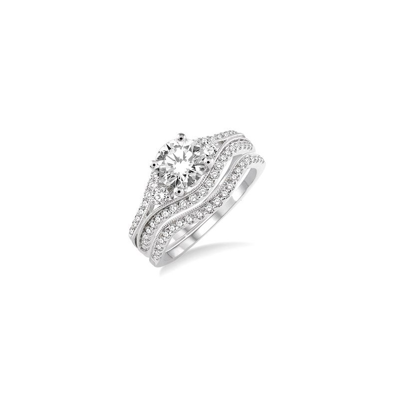 Ashi Diamonds 125-00040