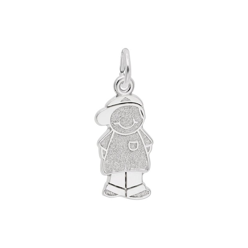 Rembrandt Charms 640-08780