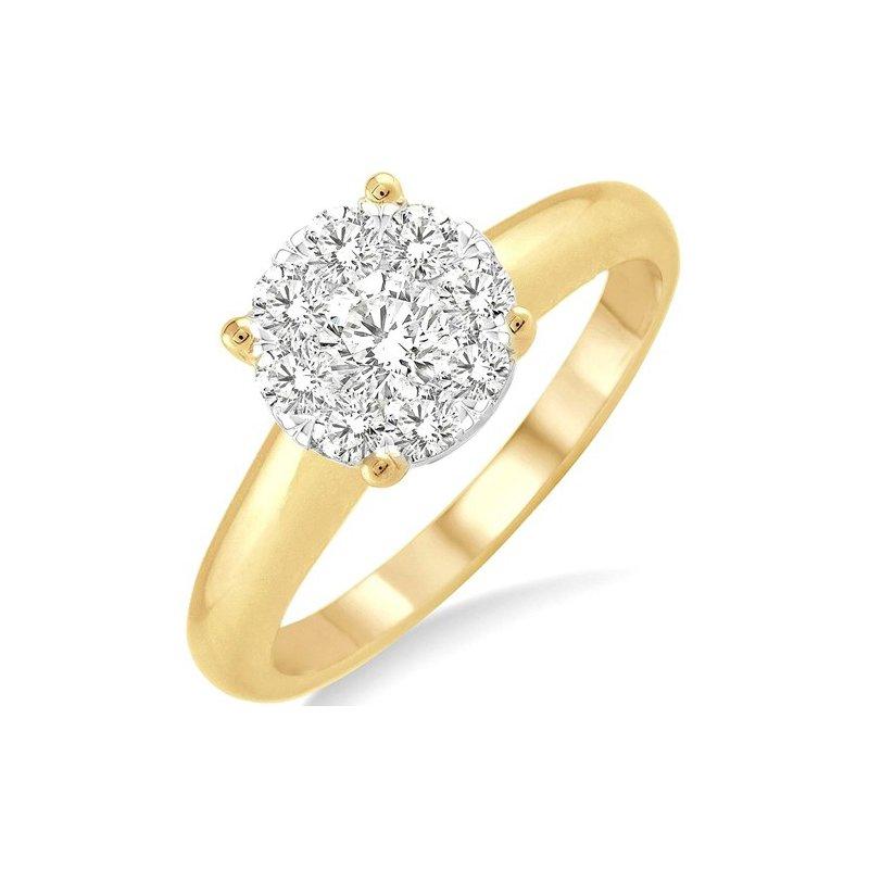 Ashi Diamonds 100-00139