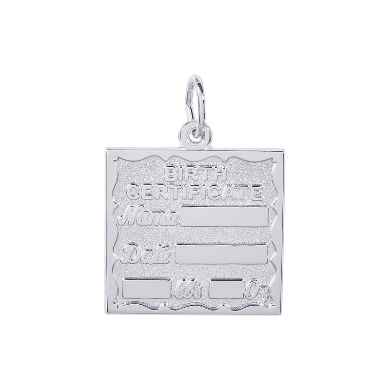 Rembrandt Charms 640-09457