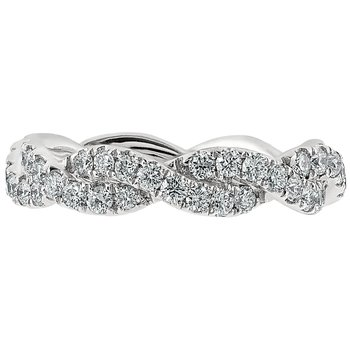 Diamond Tremont Eternity Band