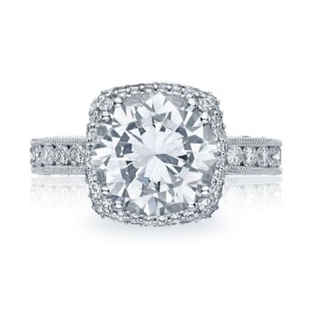 RoyalT Halo Ring