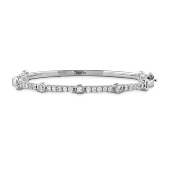 Copley Diamond Bangle