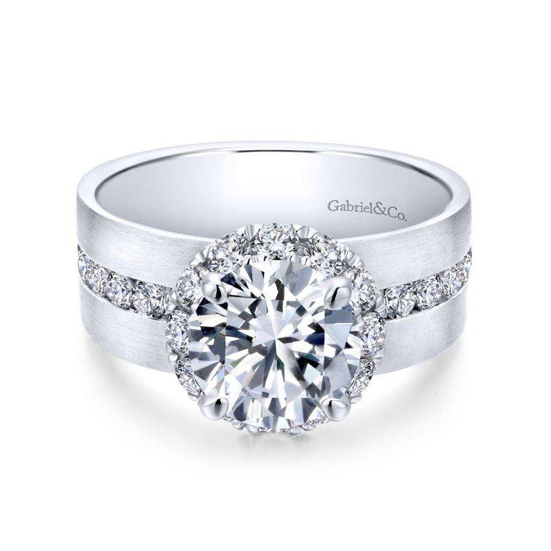 Gabriel Bridal 100-06672