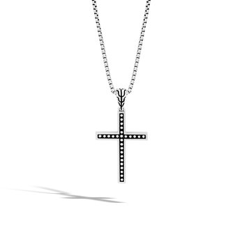 Jawan Cross Pendant