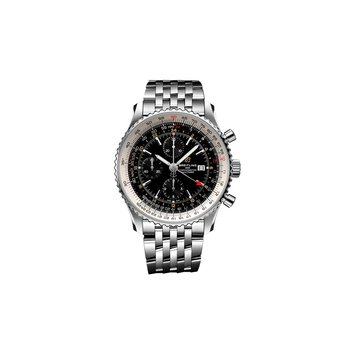 Navitimer Chronograph GMT 46