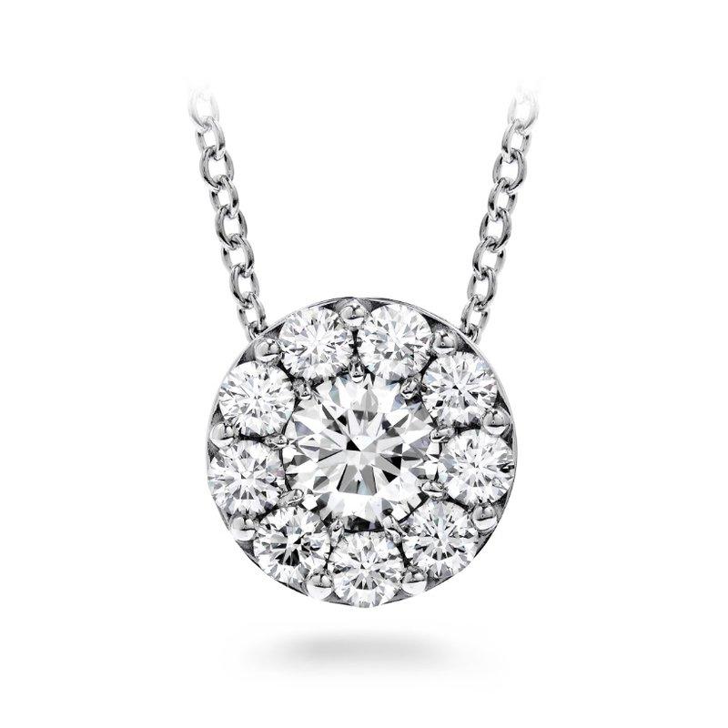 Hearts on Fire Fulfillment Diamond Pendant