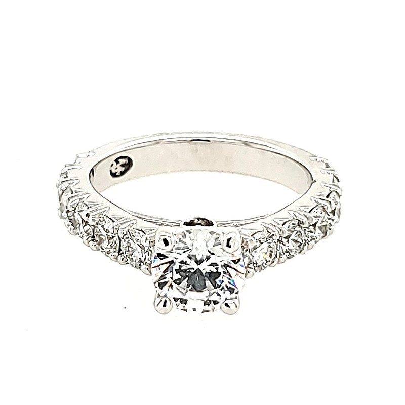 JDC Handcrafted Endearment Solitaire