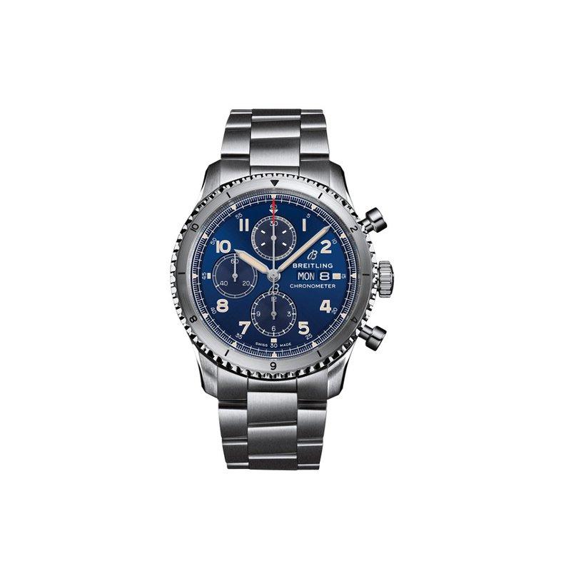 Breitling Aviator 8 Chronograph 43